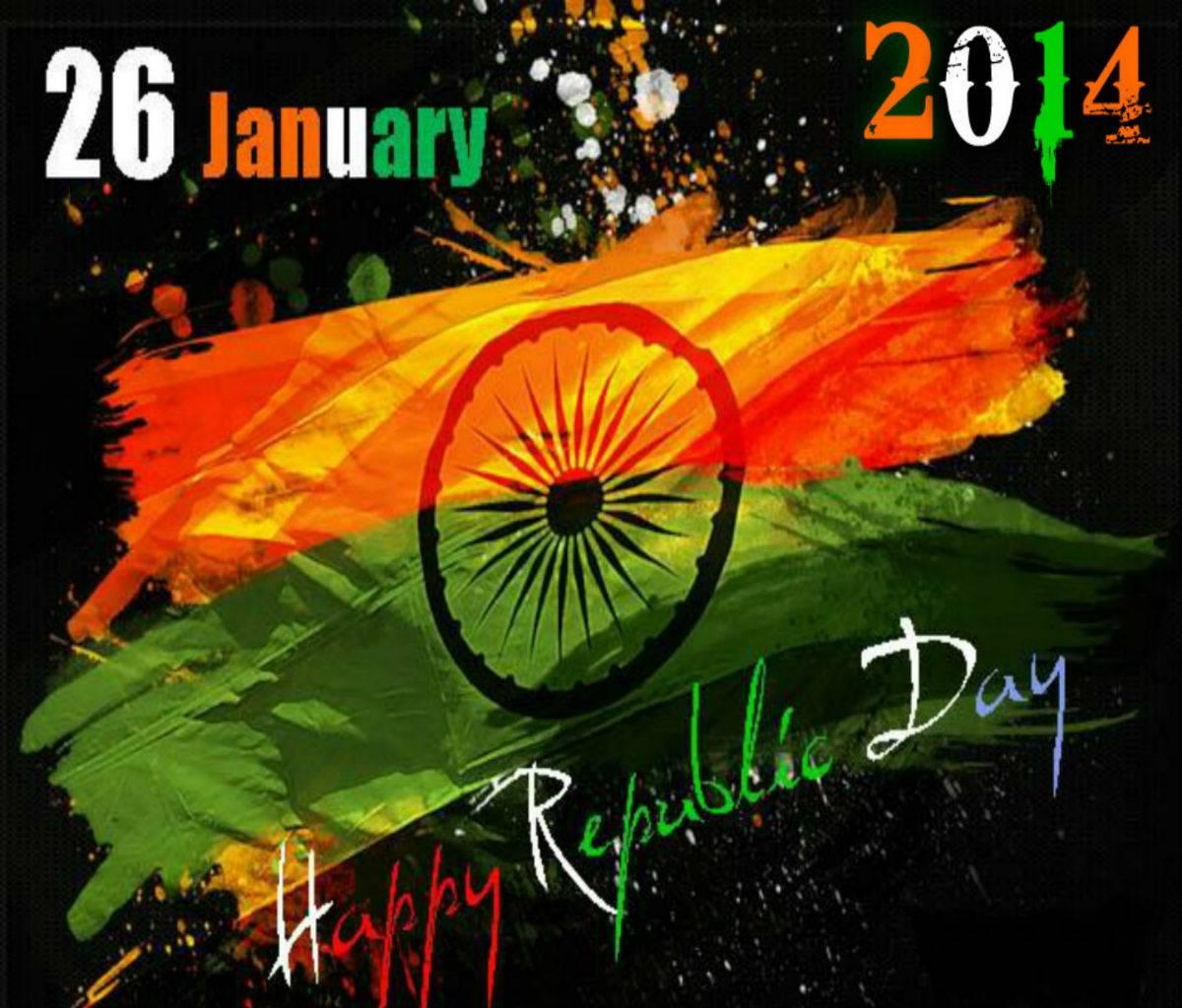 Republic Day 2014