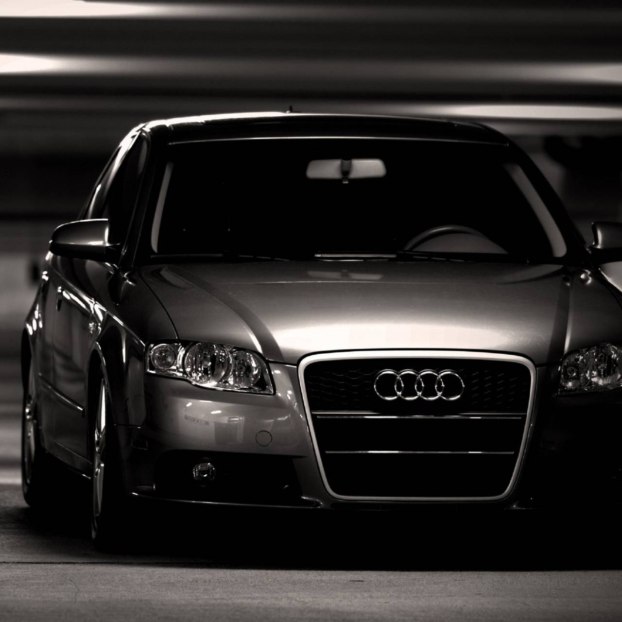 Audi A4 B7 Wallpaper By BANG_978