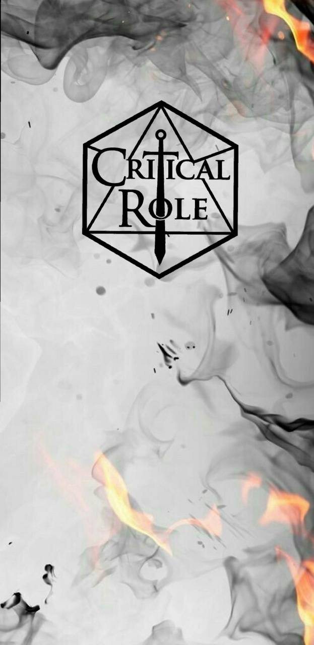 Critical role flames