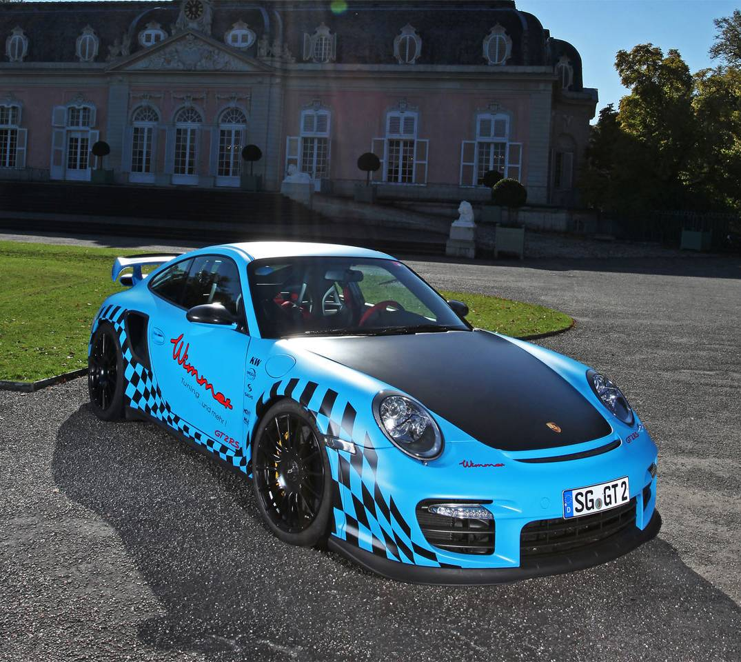 Porsche 911 Gt2 Rs Wallpaper By Fahadgsxr B8 Free On Zedge