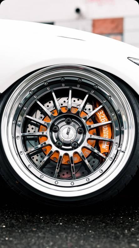 JDM wheels