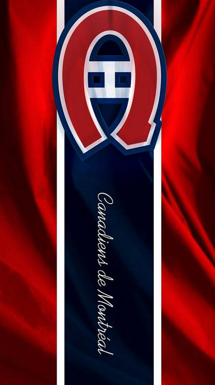 Montreal Canadiens Background Wallpaper