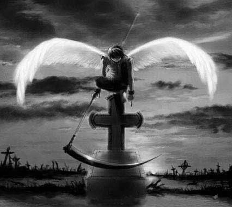 Angel Y Demonio 010