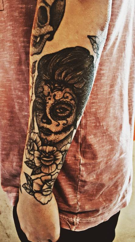 Tatuajes Ringtones And Wallpapers Free By Zedge