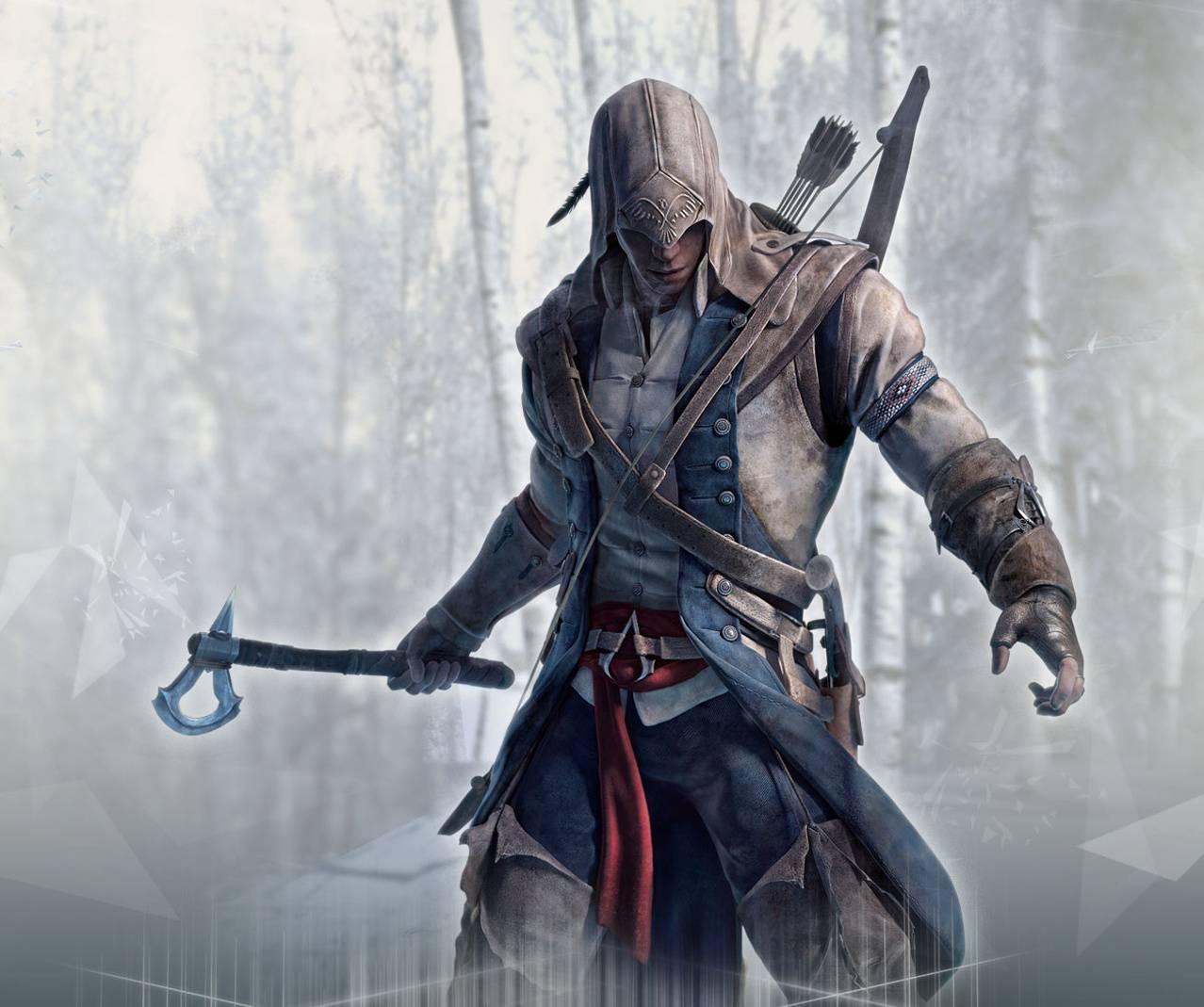 Assassin Creed Iii