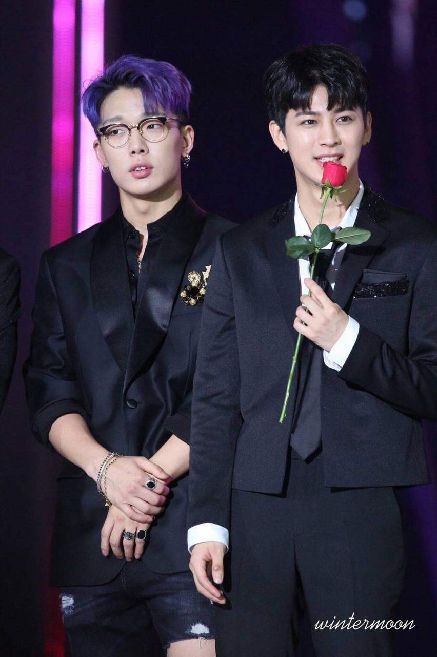 Yunhyeong x Bobby