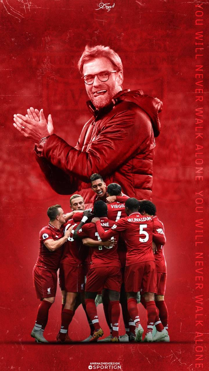Liverpool Fc Wallpaper By Elnaztajaddod 69 Free On Zedge