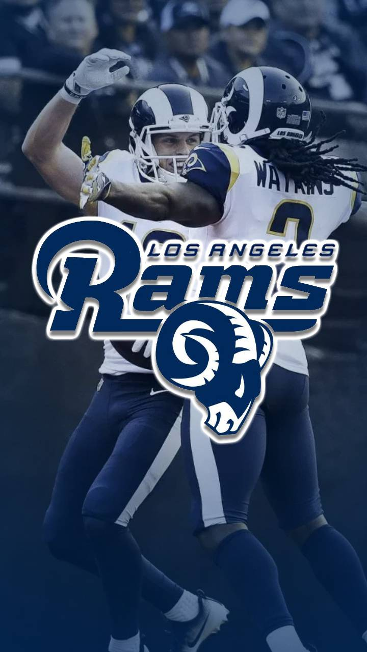 Los Angeles Rams wallpaper by Cuhleb