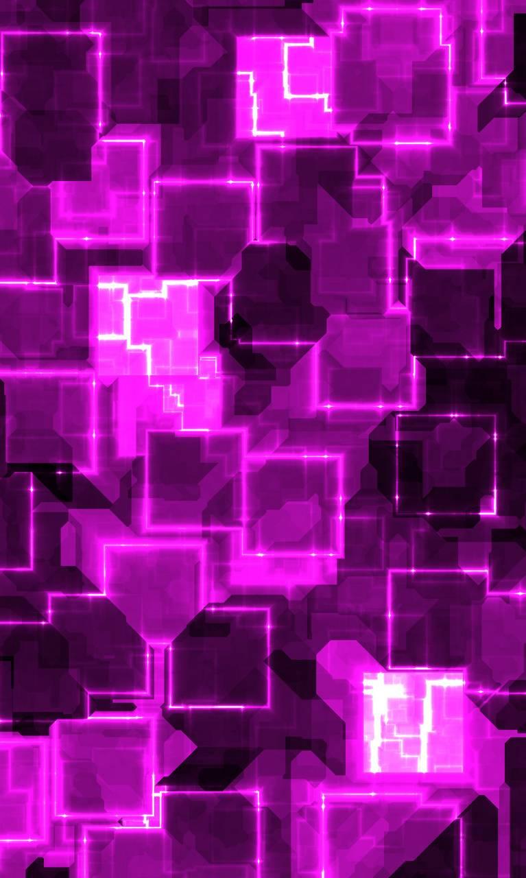 Tech Glow Pink