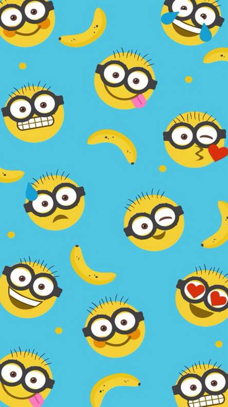 Minion Banana Wallpapers Free By Zedge