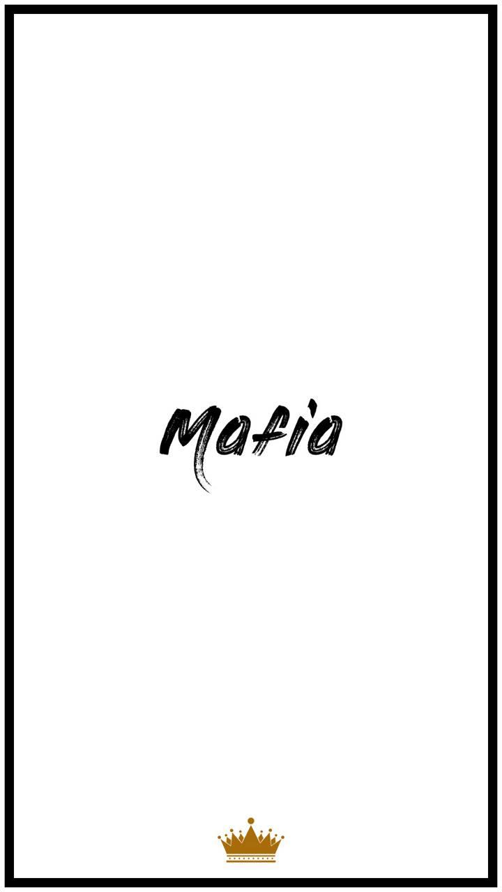 Mafia Black