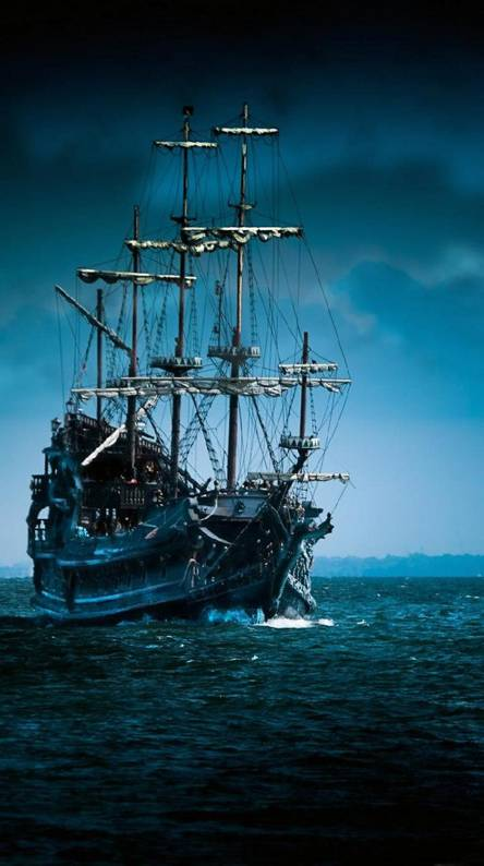 Pirates Of Caribbean Wallpapers Free By Zedge