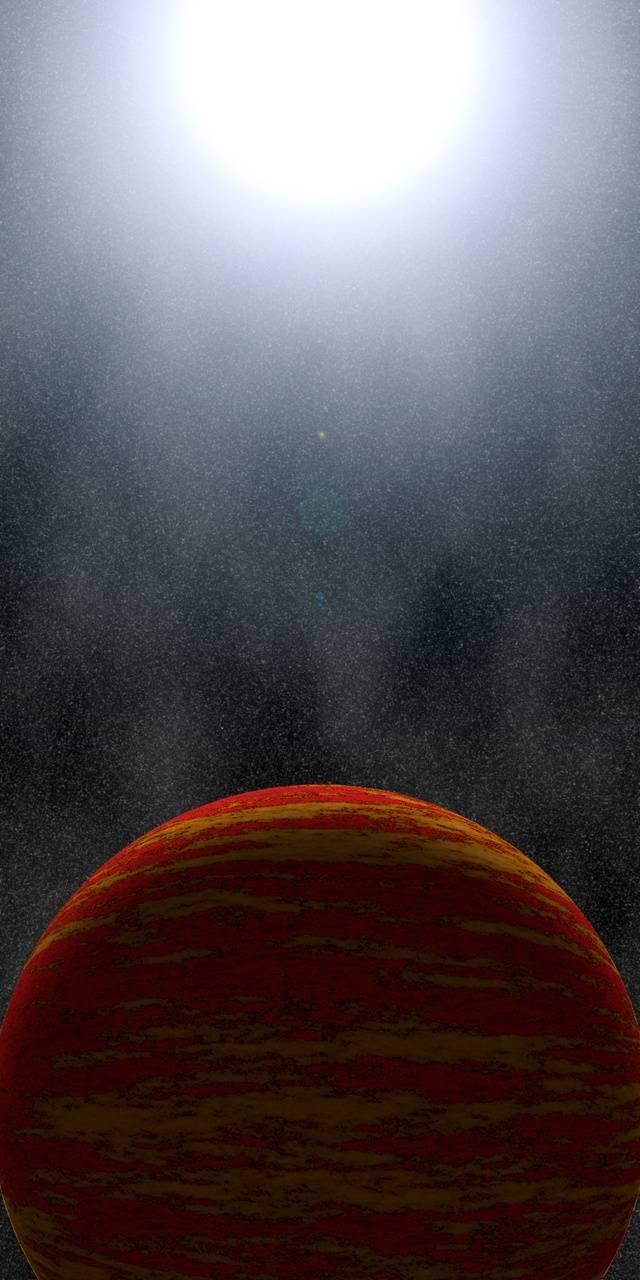 Planet Gaseose