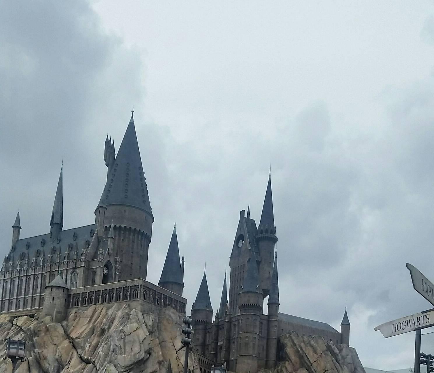 Hogwarts Wallpaper By Skyisthelimit1229 E9 Free On Zedge