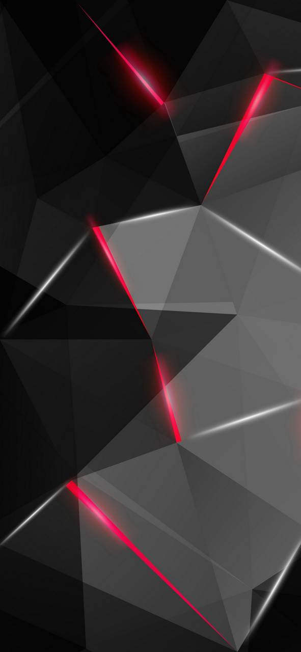 Red Black Design