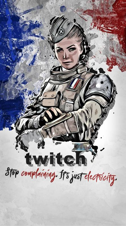 Twitch Elite