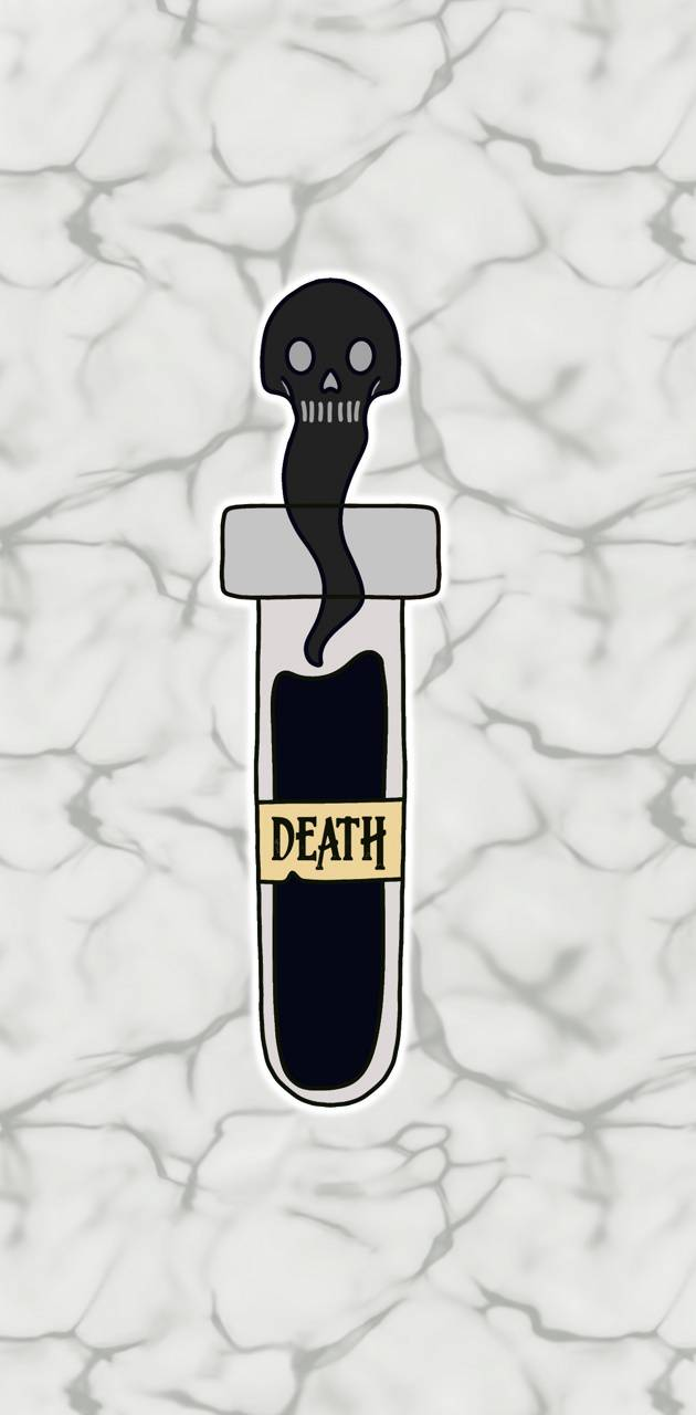 Death posion