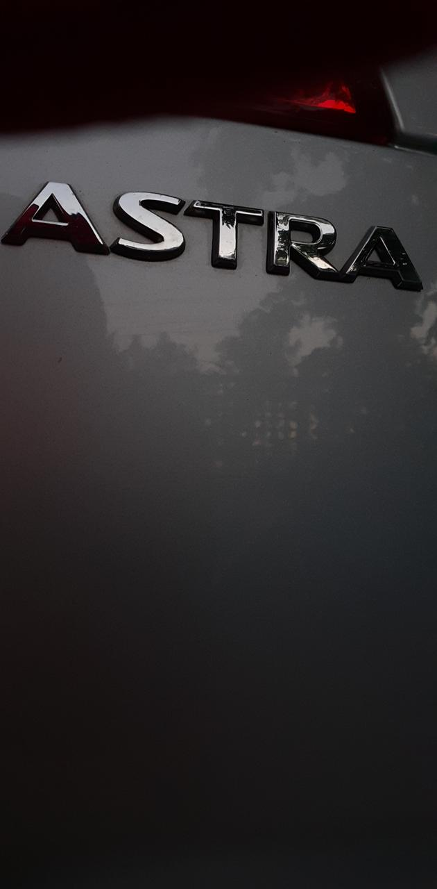 Astra J