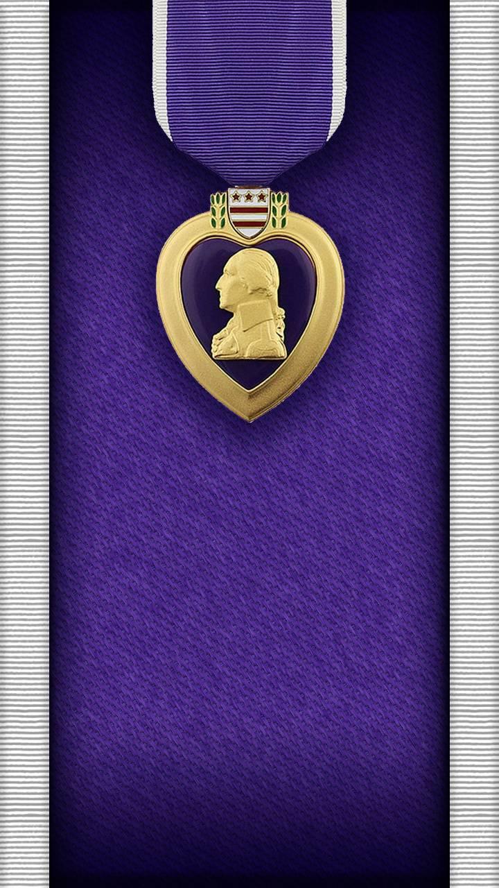 USA Purple Heart