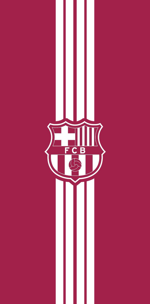 Barcelona RedWhite
