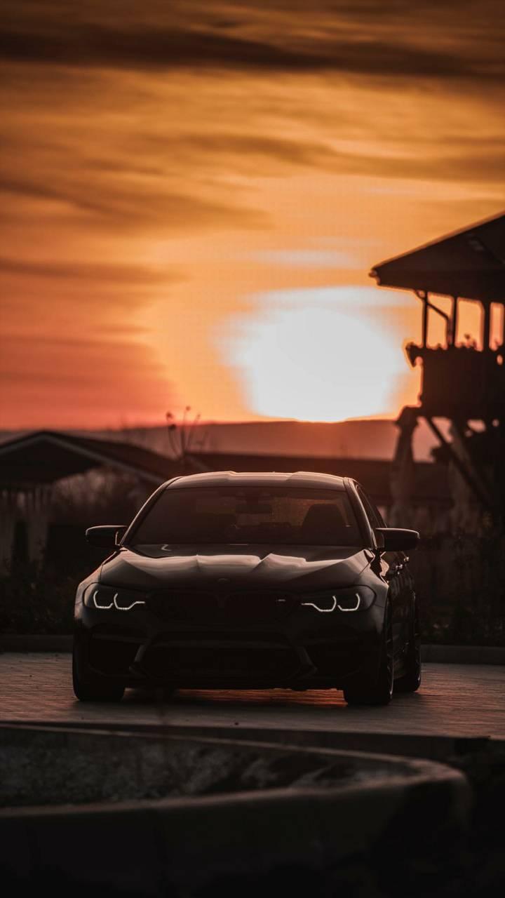 Beamer Sunset