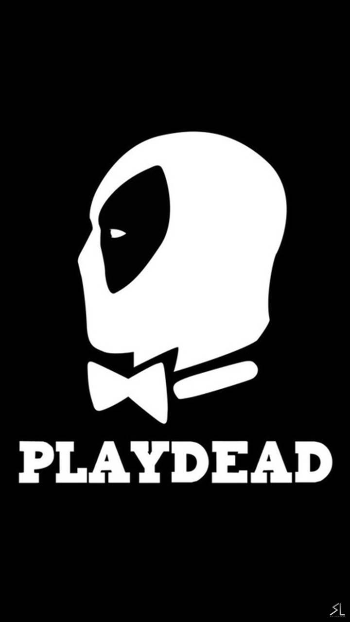 Deadpool Playmate