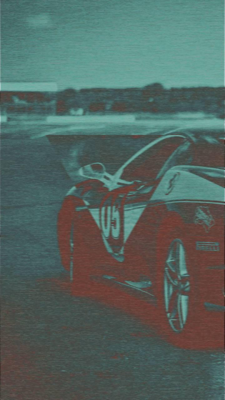 Modern Wallpaper Car