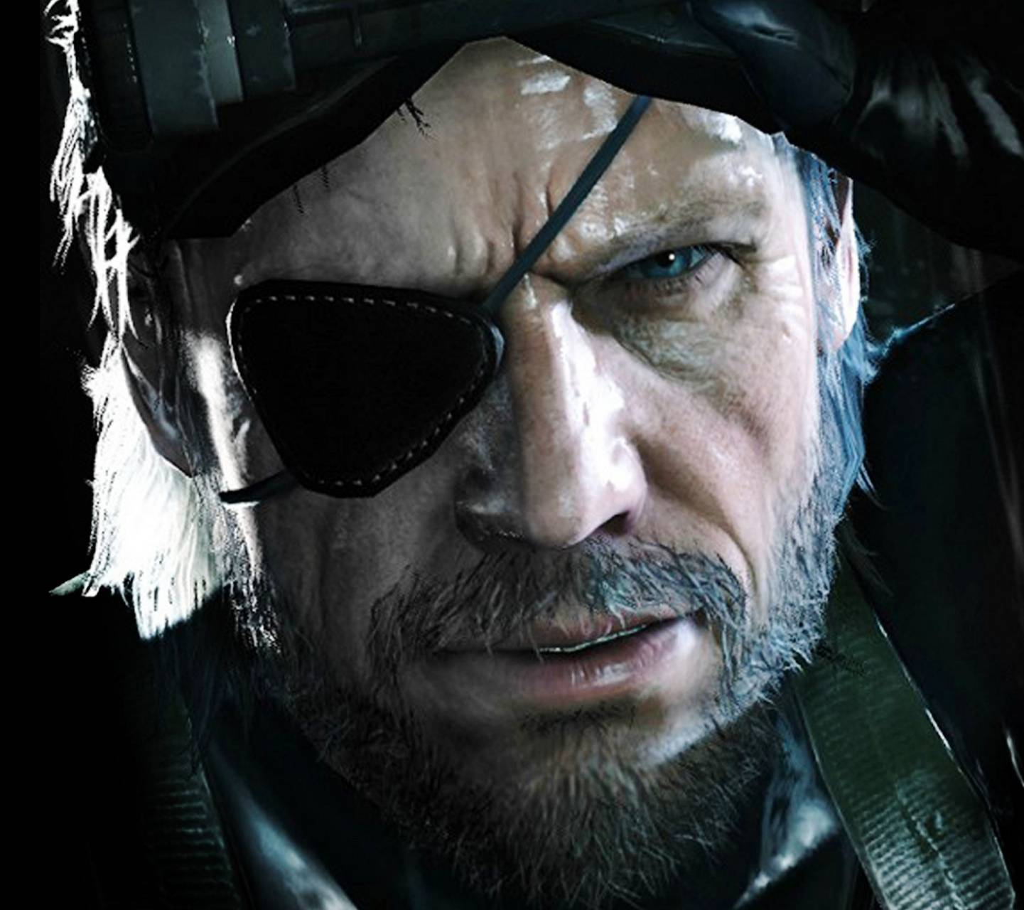 Metal Gear Solid 5 Wallpaper By Samantha80 77 Free On Zedge