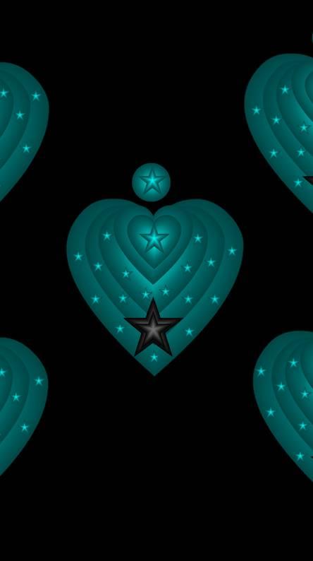 Heart Heart 16