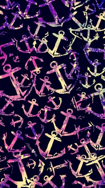 Pretty anchors