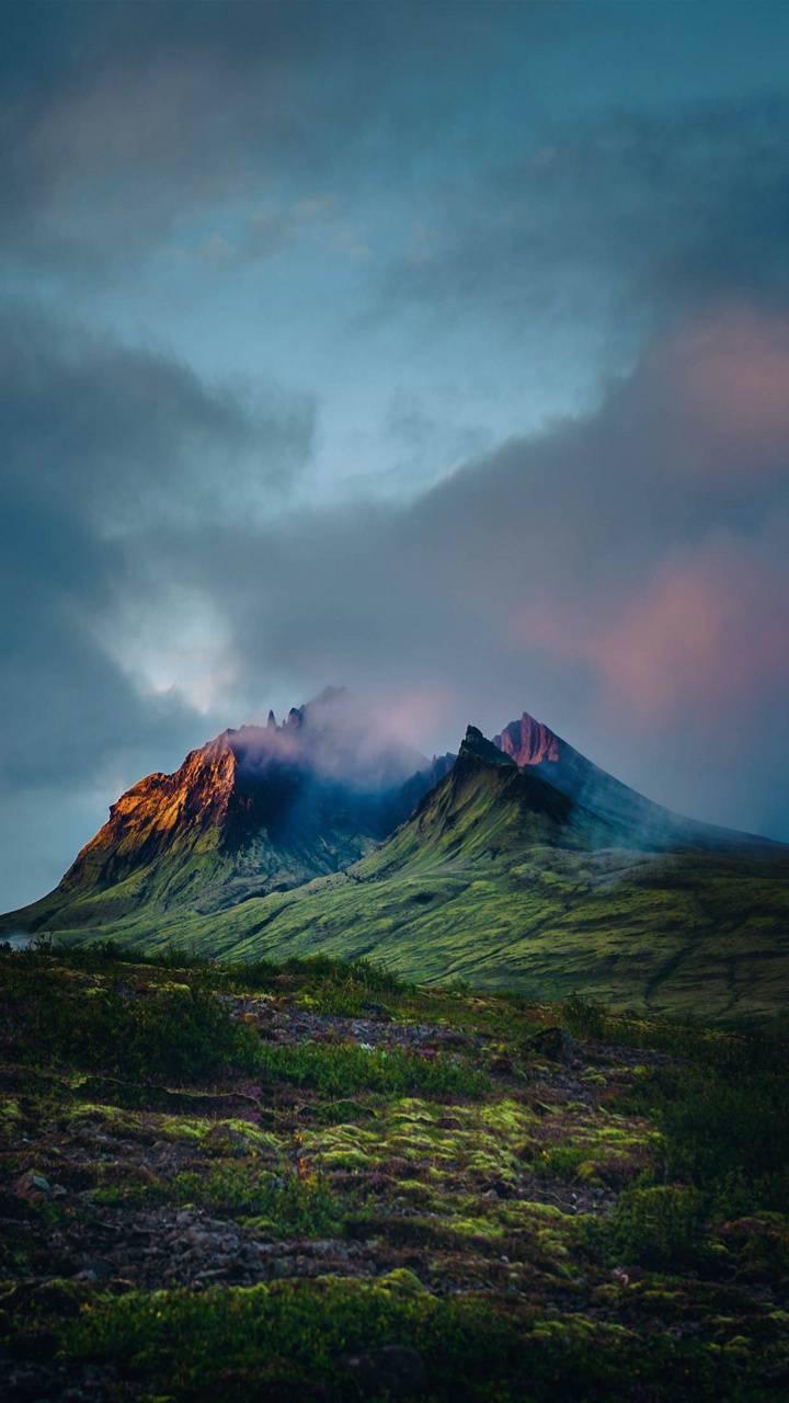 Mountains 7u7