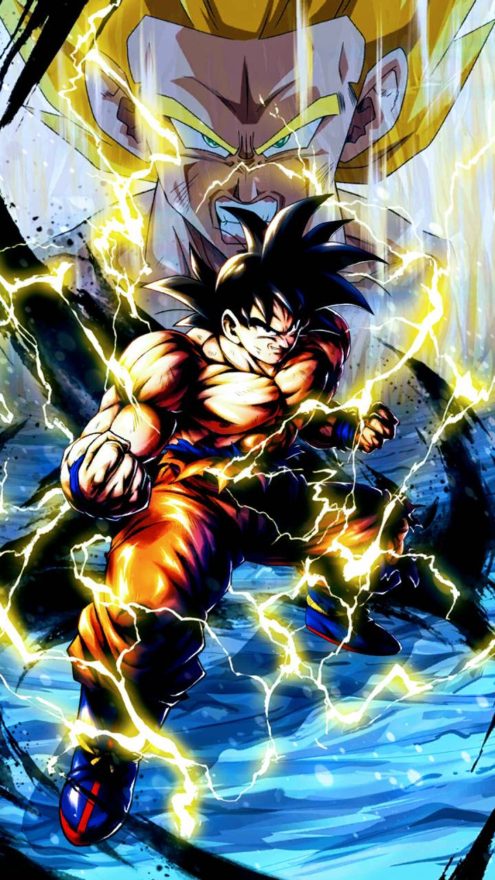 Goku Genki