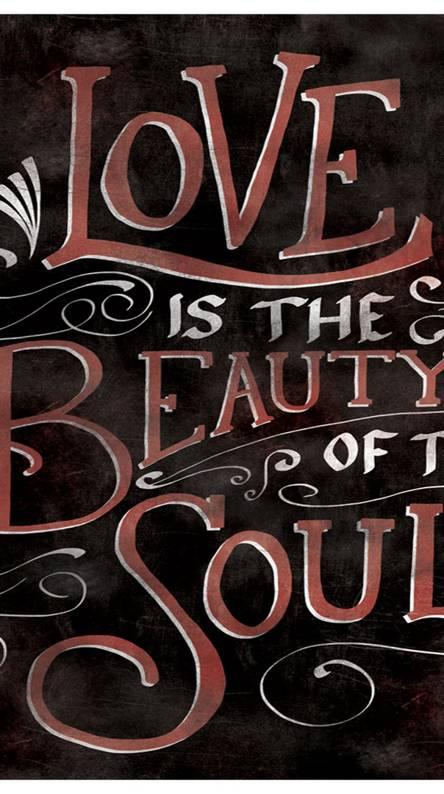 Beauty Of Soul