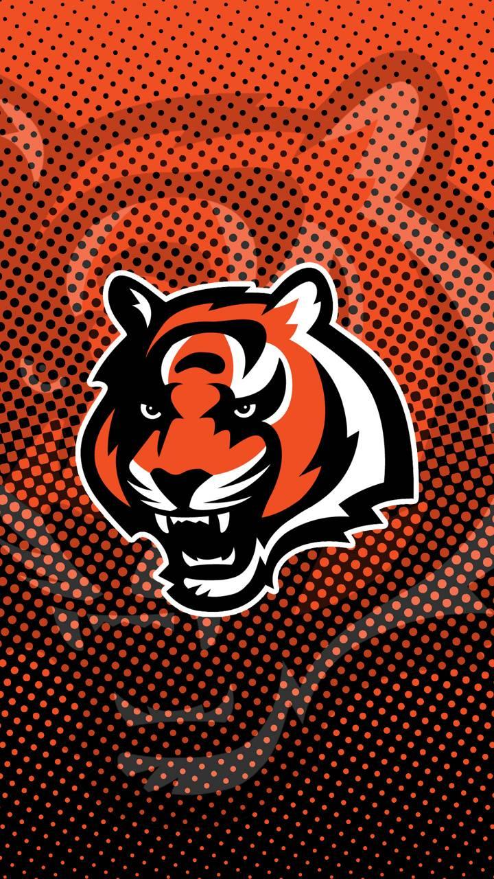 Cincinnati Bengals wallpaper by