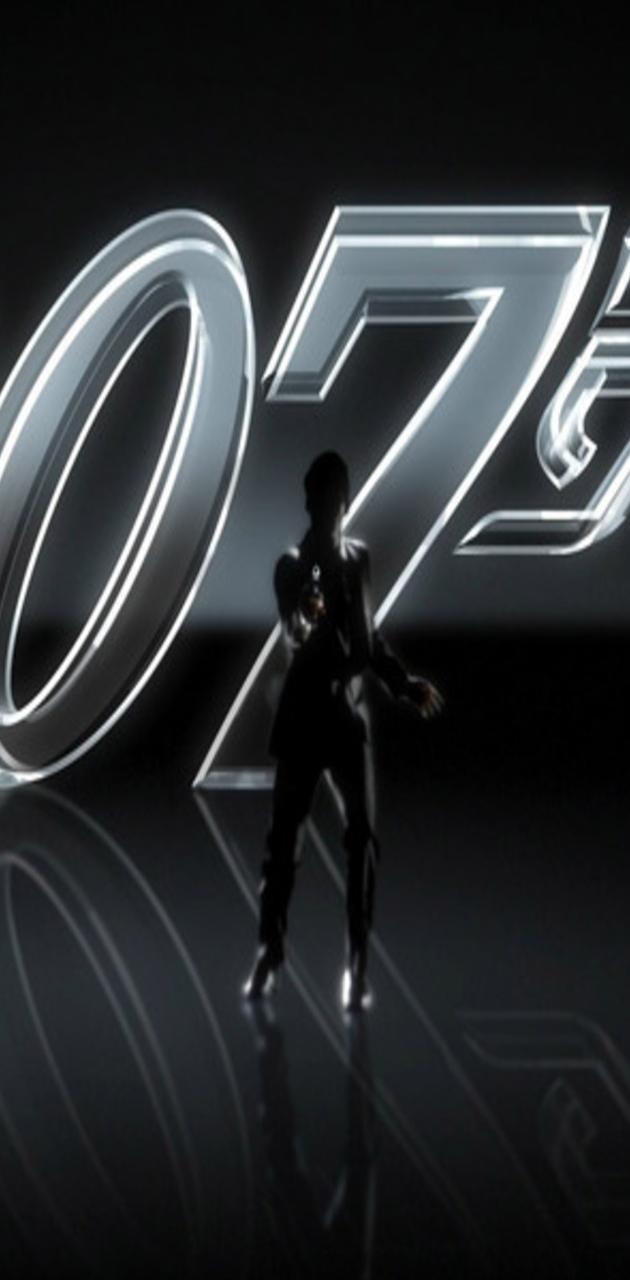 Jems Bond