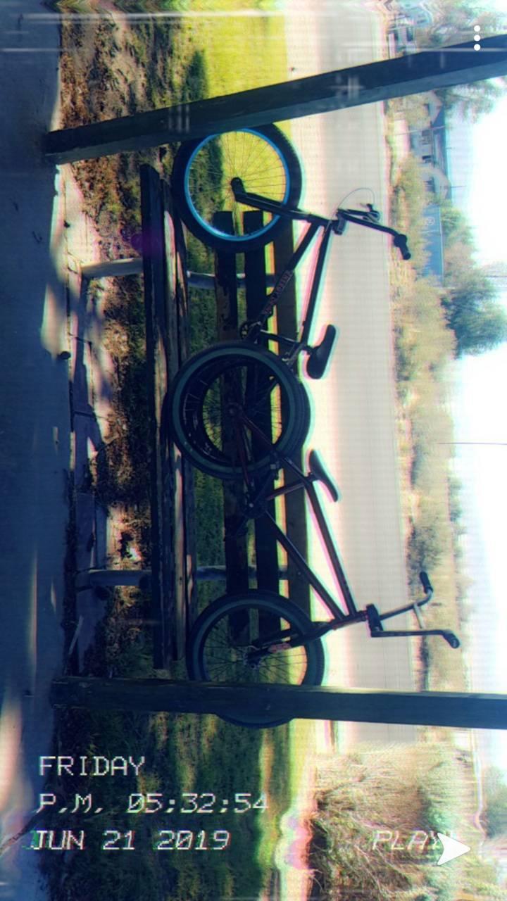 Cool bikes