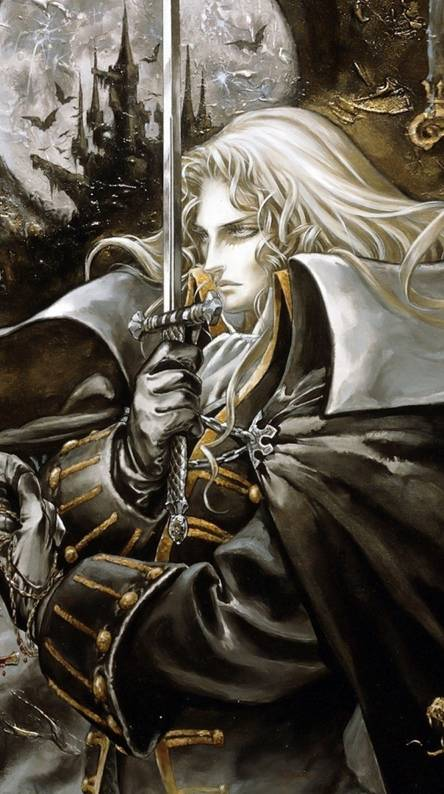 Castlevania Wallpapers Free By Zedge