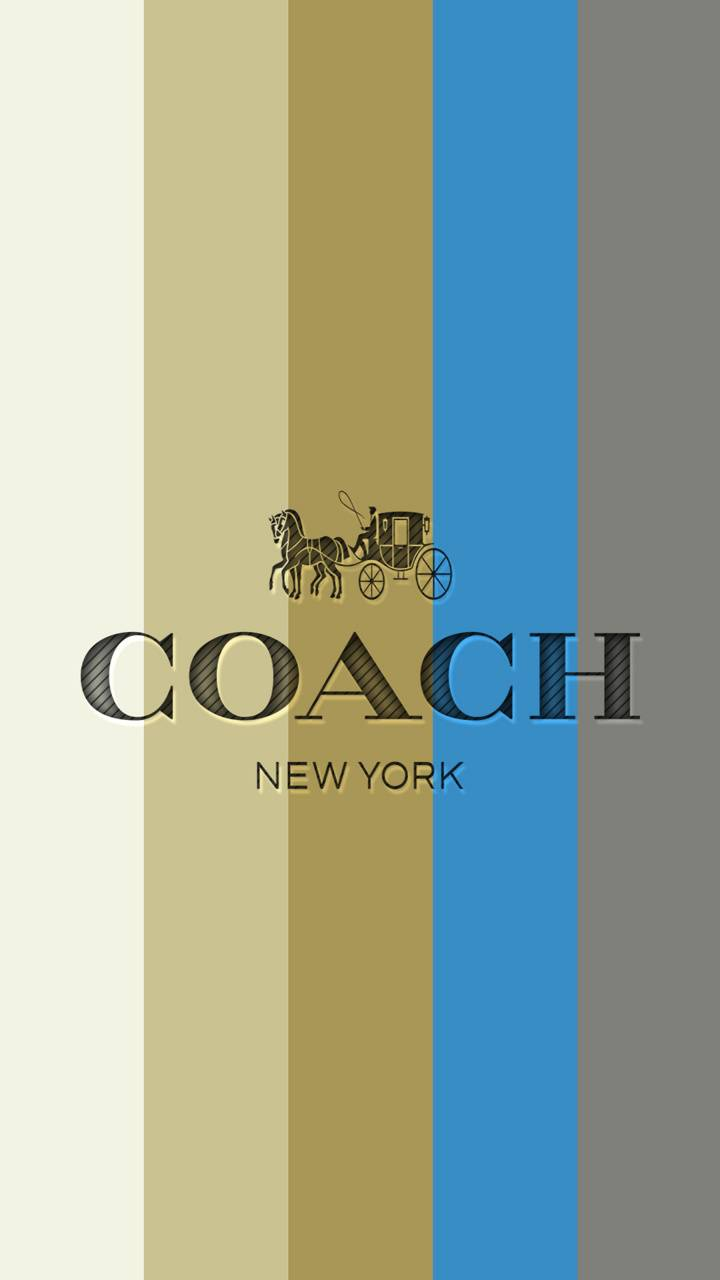 Coach Wallpaper By Studio929 Bf Free On Zedge