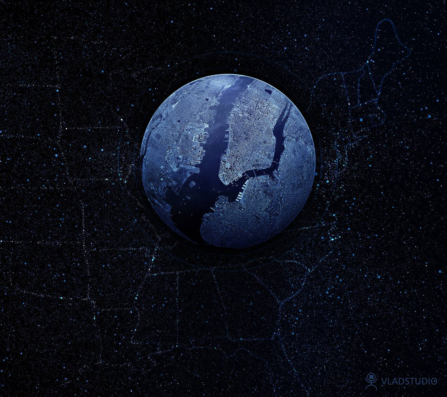 planet water