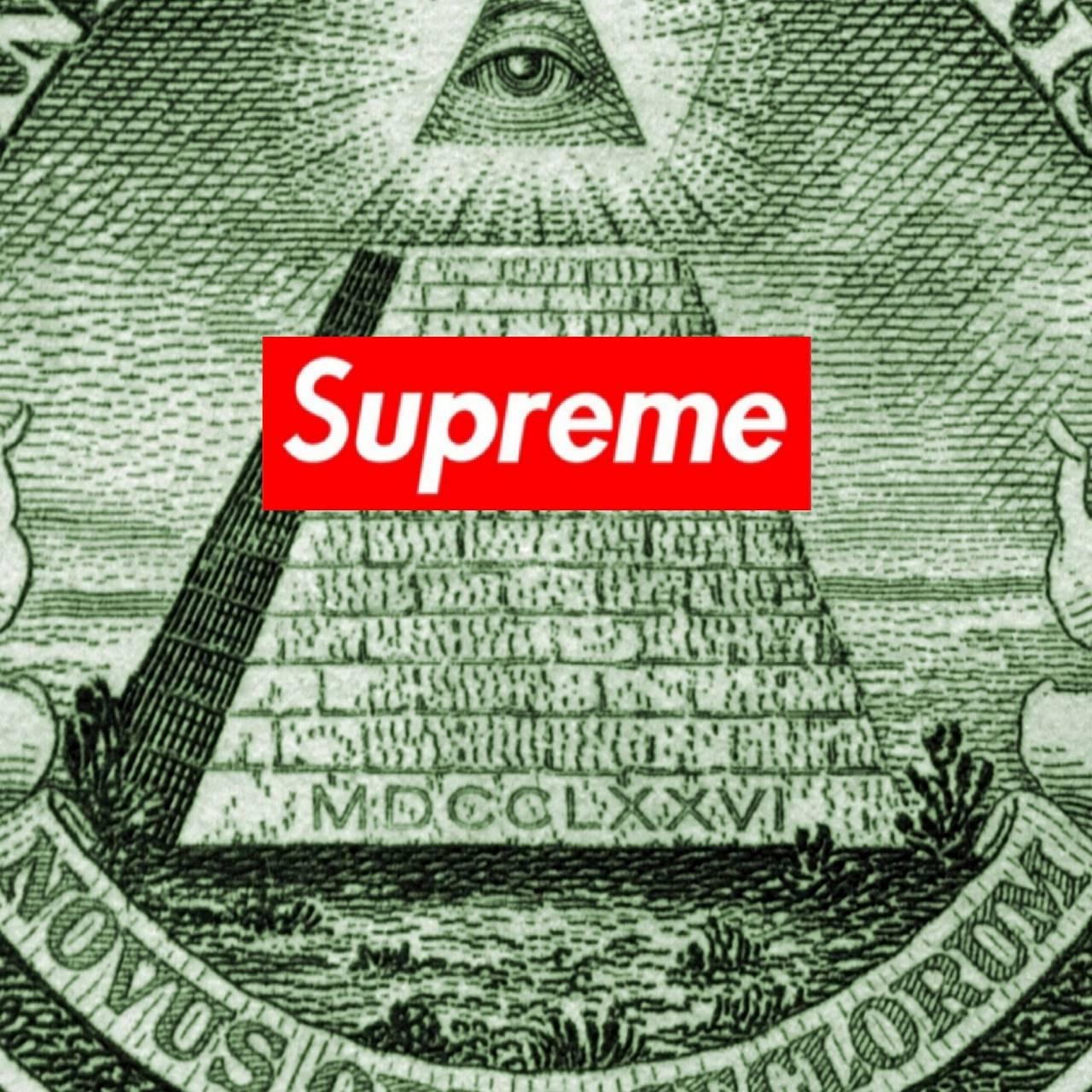 Supreme illuminati