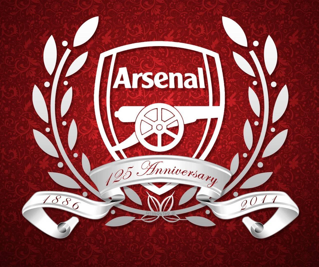 Arsenal 2012