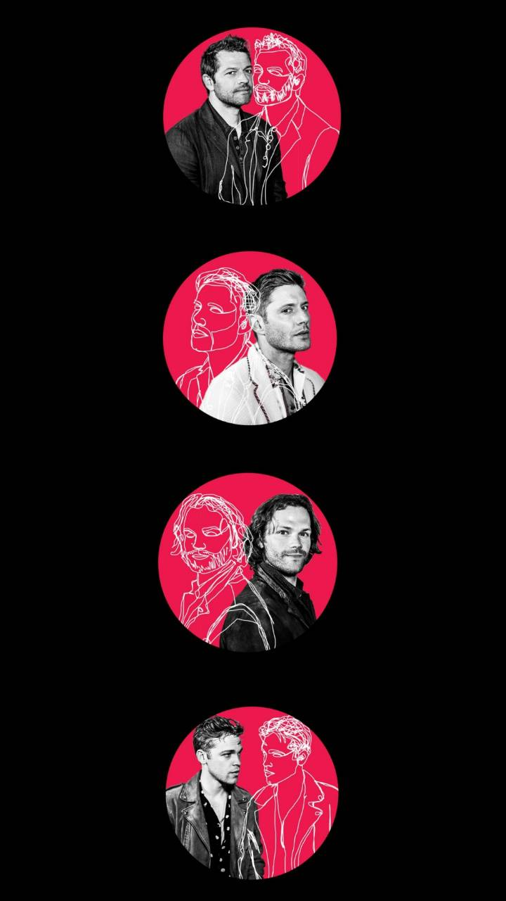 Supernatural Wallpaper By Moodyblue4 27 Free On Zedge