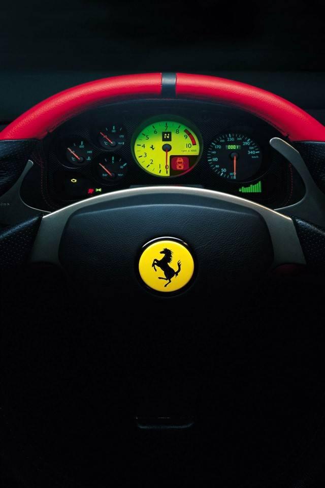 Ferrari 360 Challeng