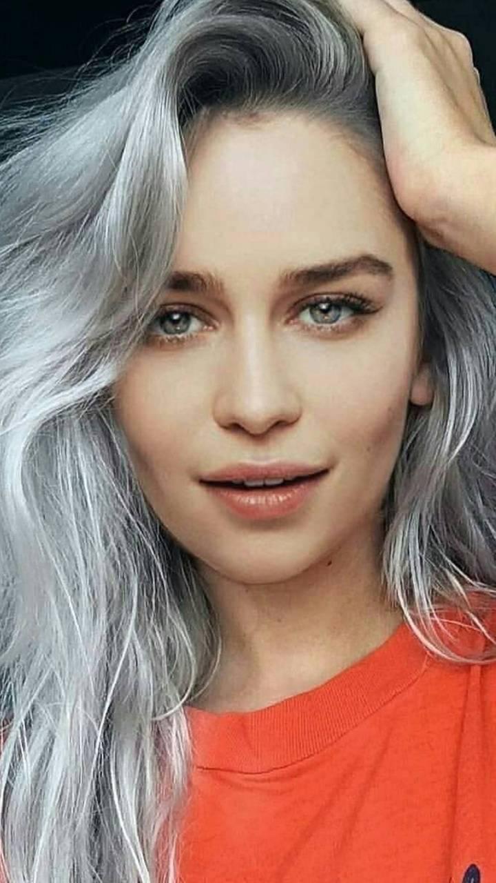 Emilia Clarke Wallpaper By Srj24 Eb Free On Zedge