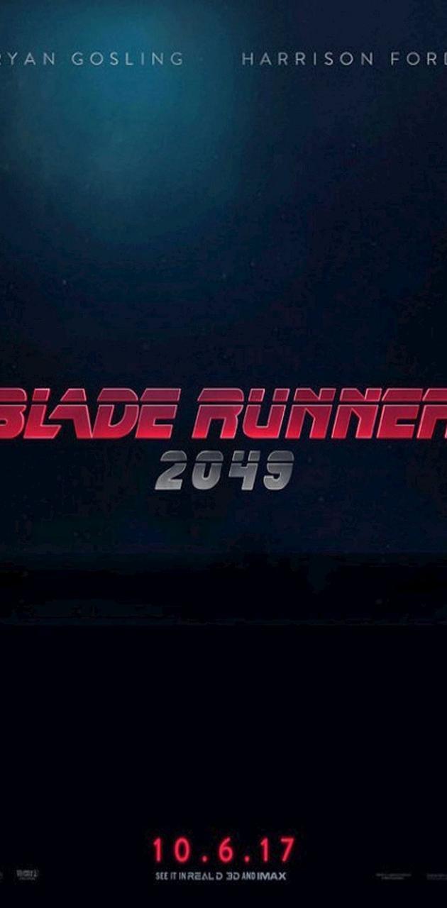 Blade Runner 2017