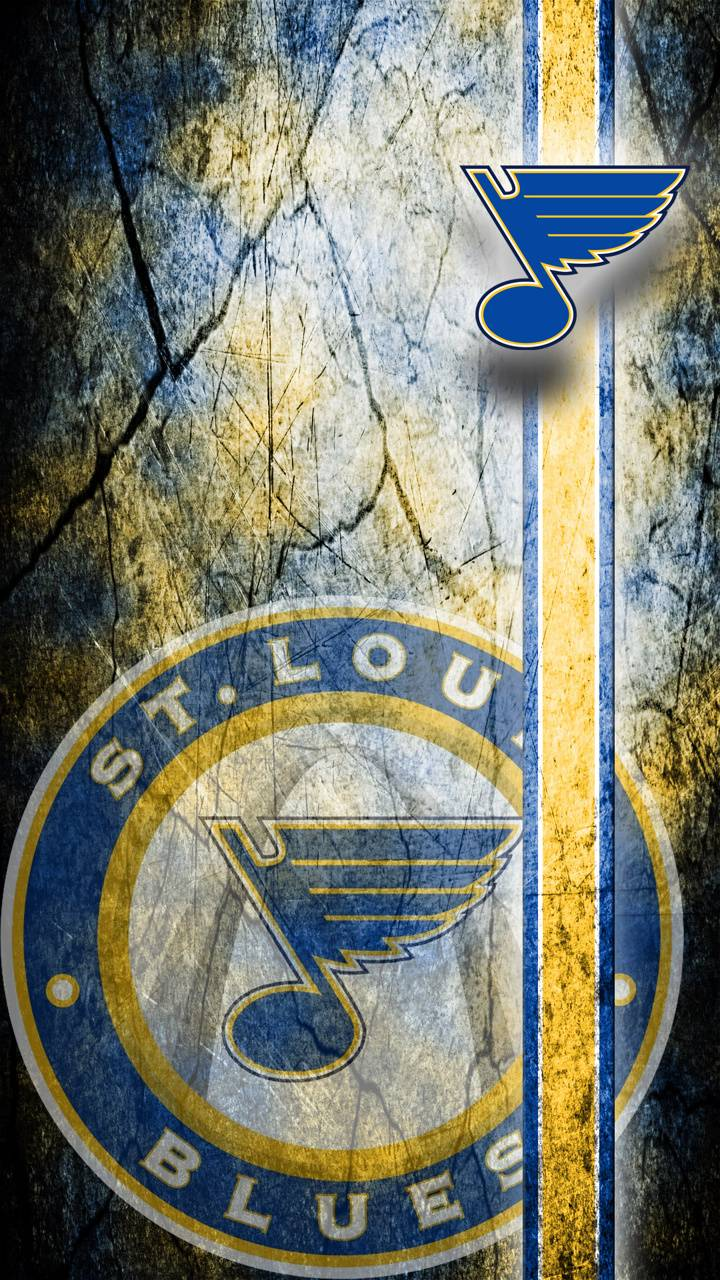 St Louis Blues Wallpaper By Jansingjames De Free On Zedge