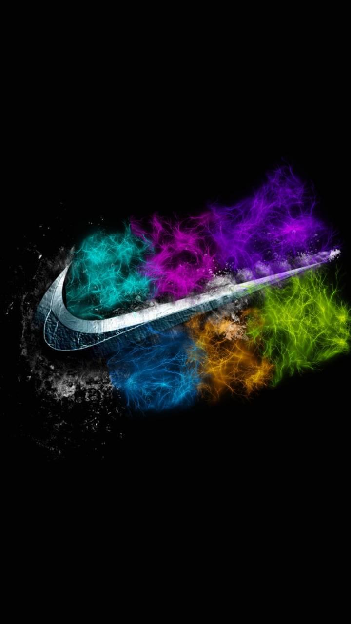 Nike Puffs