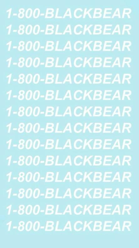 1-800-Blackbear