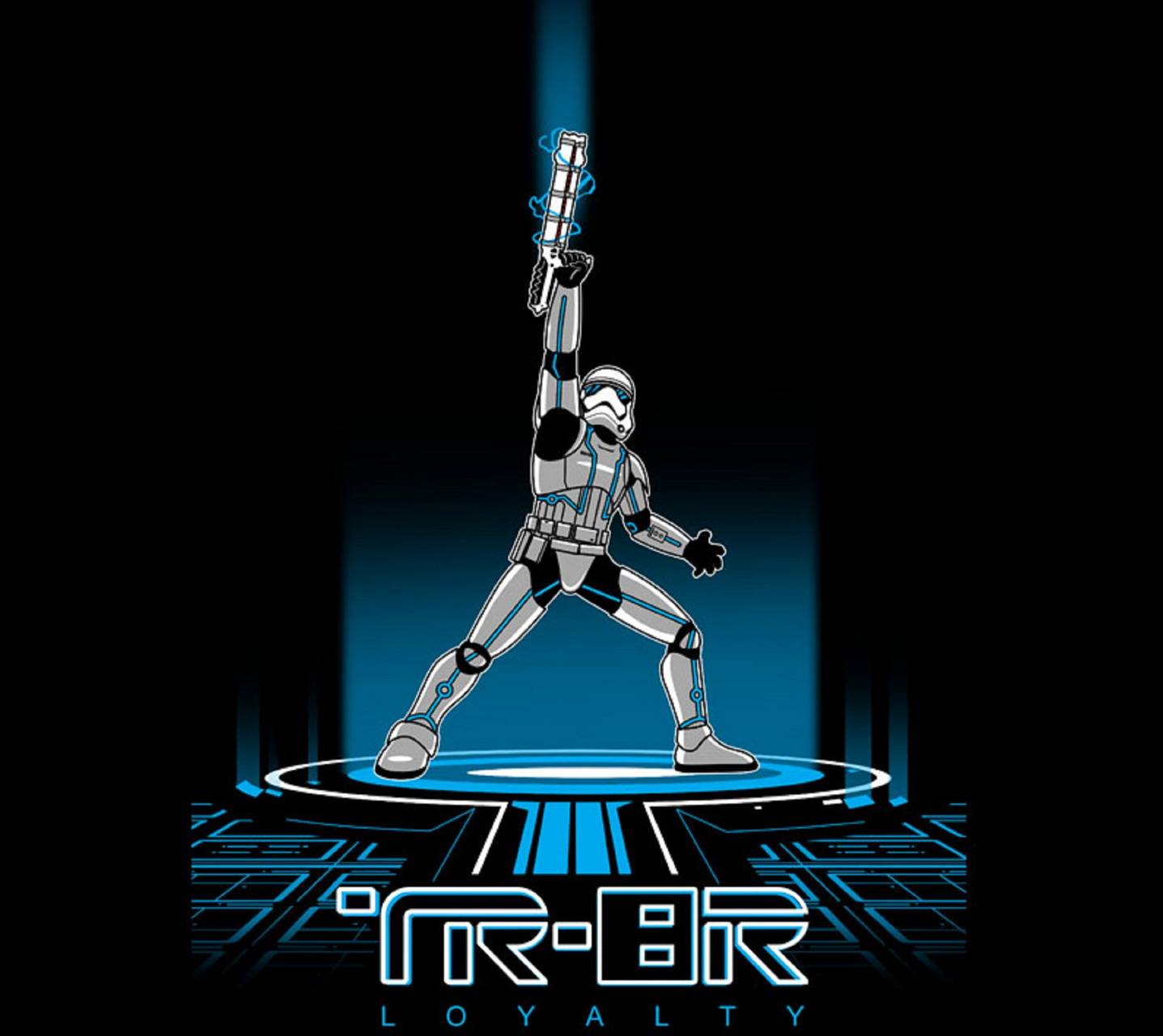 Tr 8r Tron Wallpaper By Darthramious Ed Free On Zedge