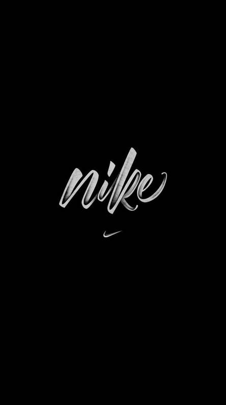 Black Nike Logo Ringtones And Wallpapers Free By Zedge